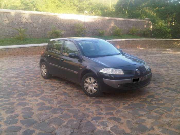 Renault Megane Hatchback DEC 2006