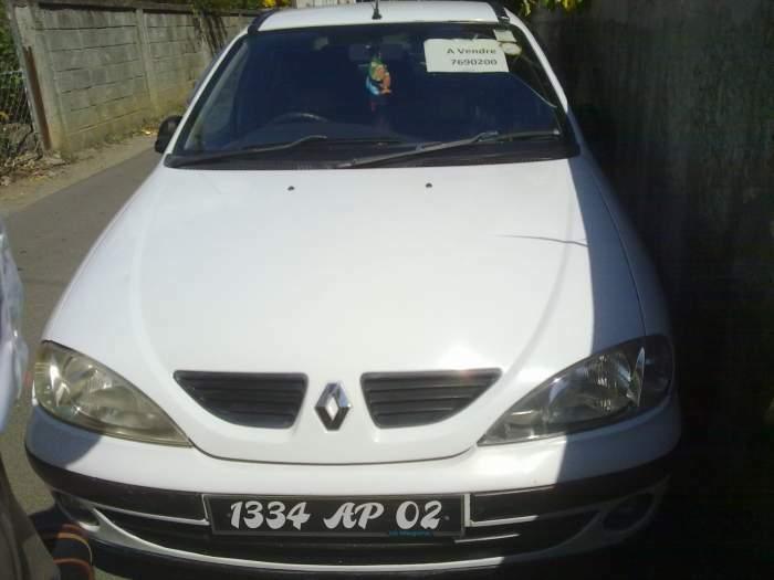Renault Megane a vendre