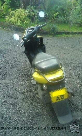 Scooter Kymco Agility 50 cc