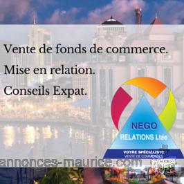 Société spécialisée dans la vente de fonds de commerce et immobilier recherche AGENT COMMERCIAL H/F