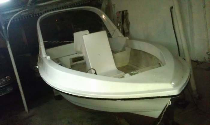 Speed Boat ( Mini )