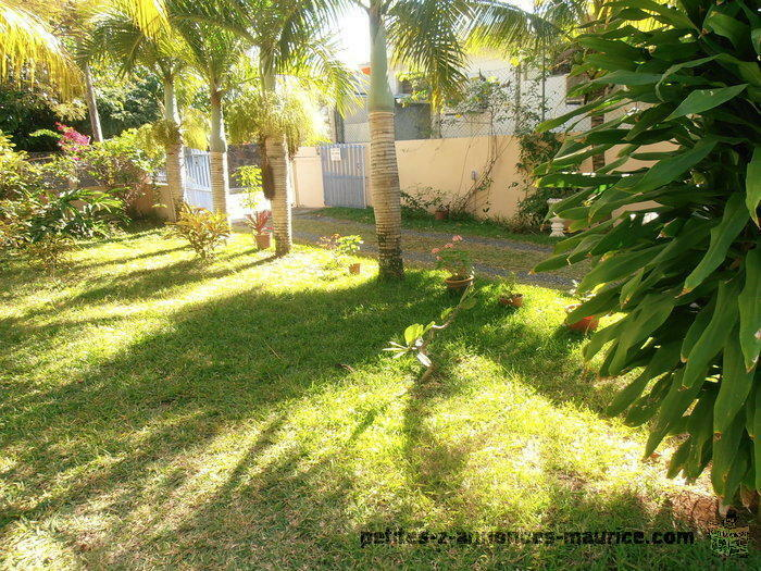 Studio/Appartements a Louer a Pereybere, Ile Maurice