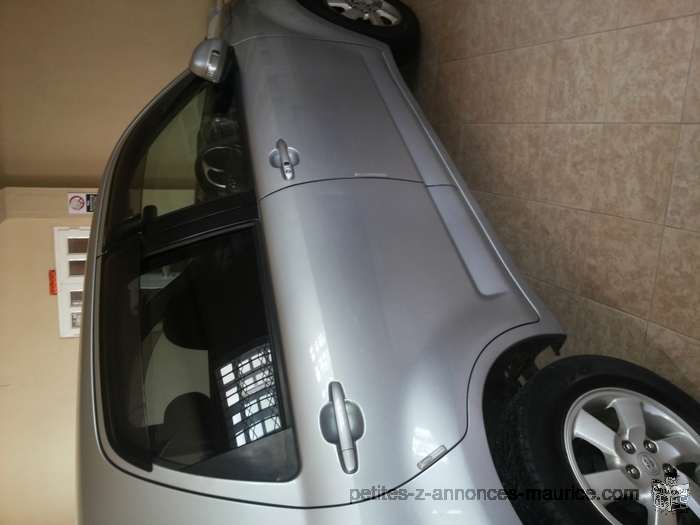 petite annonce Toyota Rush 06, a Vendre. - Maurice ...