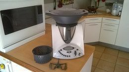 VDS THERMOMIX TM31