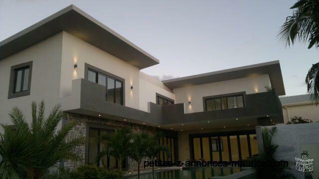 Villa a Tamarin