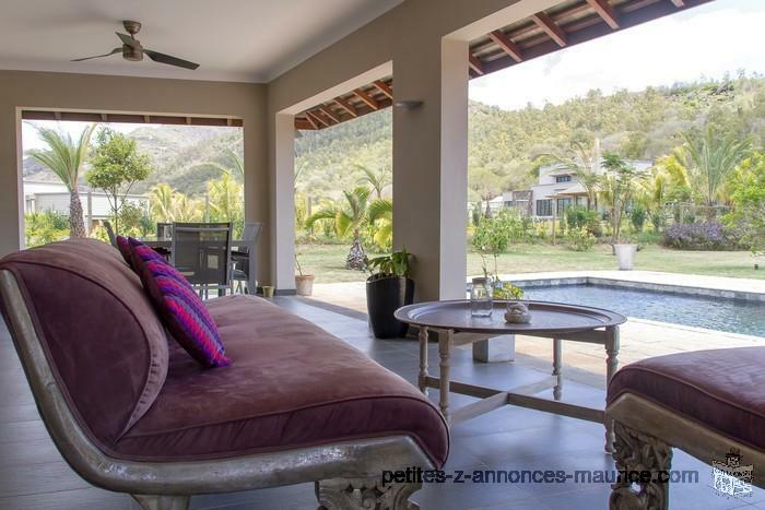 Villa dans RESIDENCE I.R.S MATALA Location pour long terme