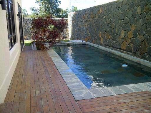 Villa luxueuse au sein de Pereybere