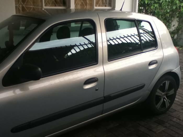 Voiture a vendre, Marque-Renault Clio