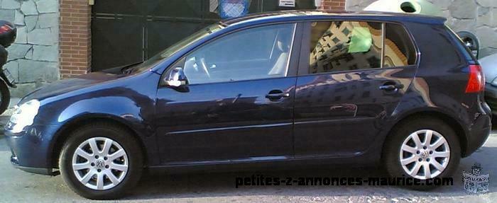 Volkswagen Golf V (5)