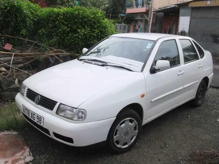 Volkswagen Polo Classic annee 98 a vendre