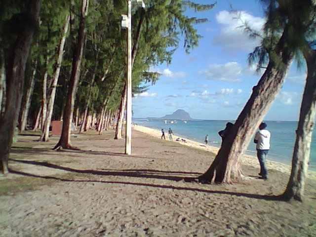 a louer aux bord de la plage