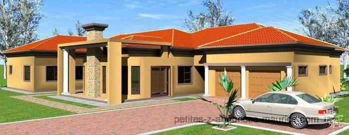 construction et renovations des maisons villa, clefs en main