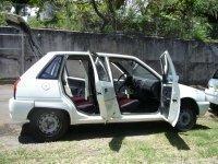vends voiture citroen Ax 138000km, an 1993