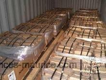 vente de cuivre et déchet de cuivre recyclé