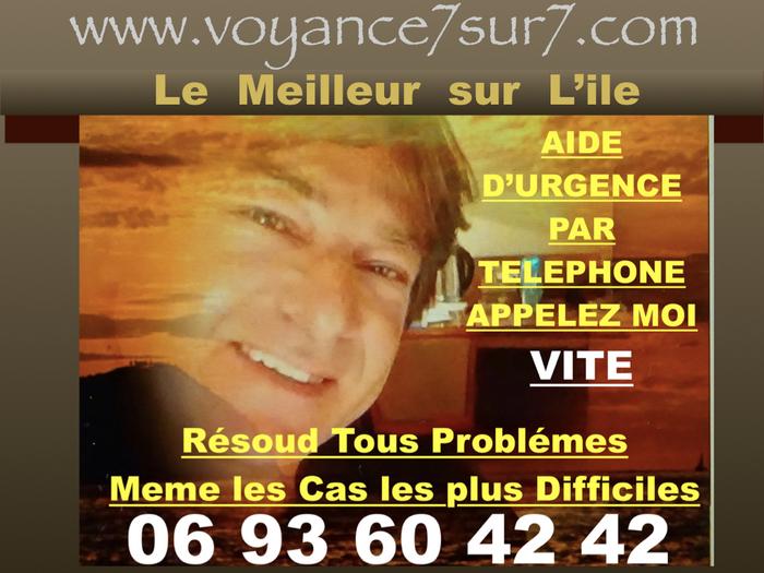 voyance7sur7 Le Meilleur Voyant Sur L'ile